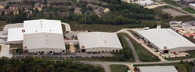 MGM Industries Manufacturing Facilities