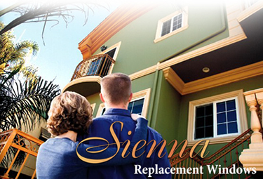 Sienna Replacement Windows and Doors