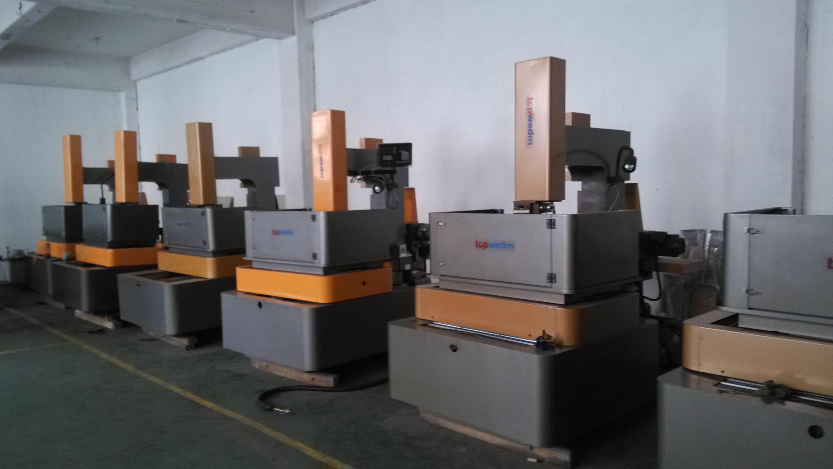 chinese wire machines